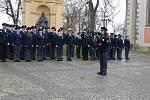 Středočeskou policii posílí půl stovky nových příslušníků