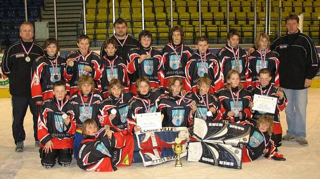 Easter Cup 2008
