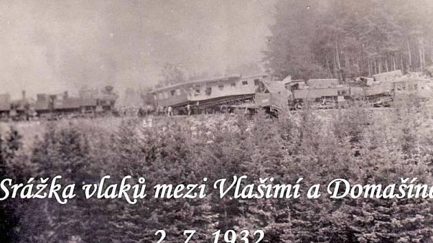 Vlašimka je letos 120 let v provozu