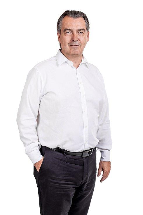 Robert Bezděk (ANO).