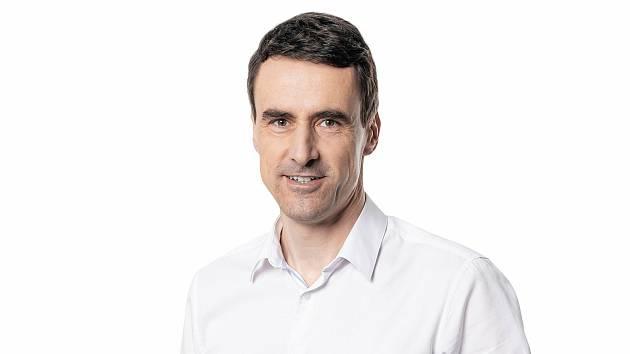 Filip Kořínek (STAN), předseda dozorčí rady Krajské správy a údržby silnic Středočeského kraje.