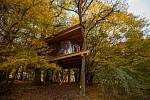 Tree House - exteriér