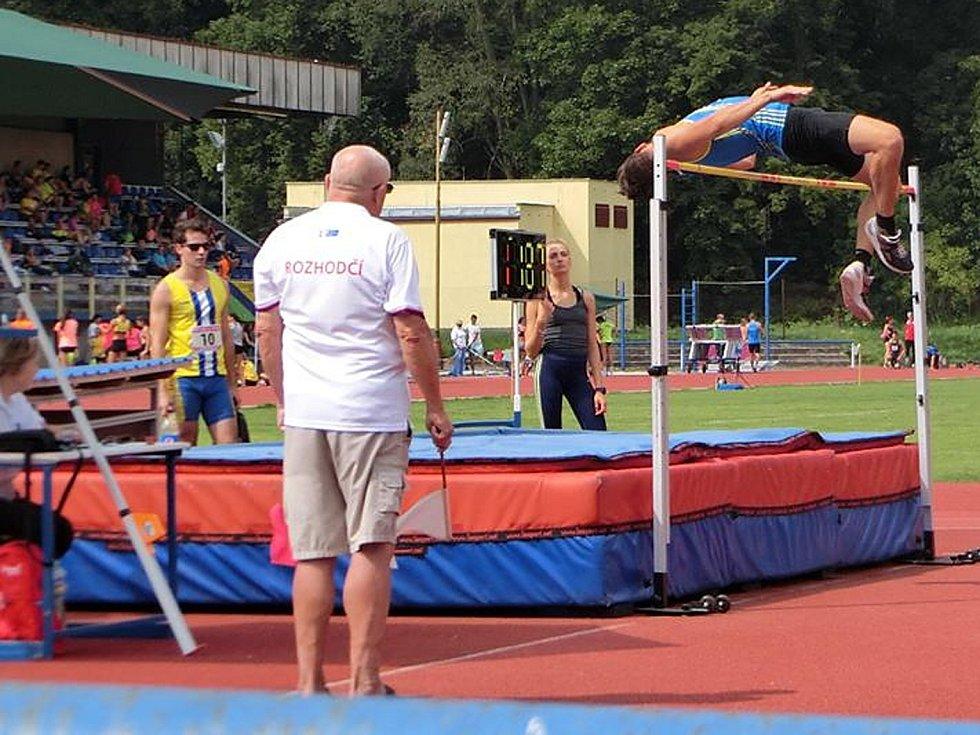 Atletika ve Vlašimi bude v příštím roce slavit 75 let svého působení.