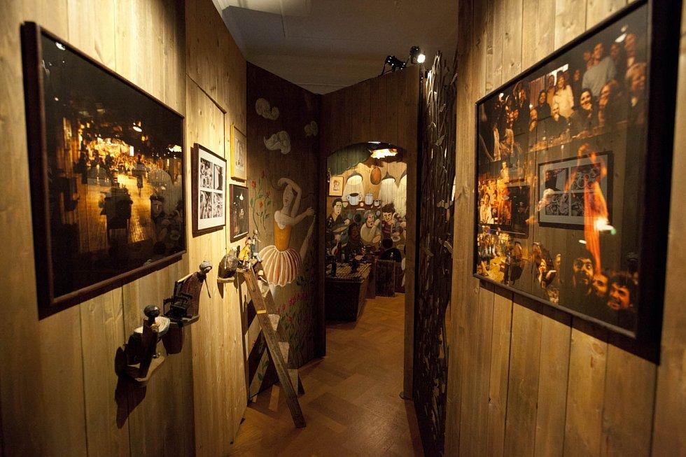 Muzeum Roztoky