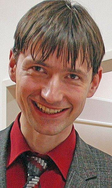 Stane se současný starosta Bystřice Daniel Štěpánek (ODS) lídrem radnice? Otom rozhodnou povolební jednání.