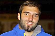 Jan Stejskal, hráč HC LEV Benešov