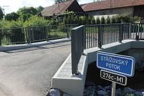 Okrouhlický, Petroupimský, Střížovský či Střížkovský potok? Jak se vlastně jmenuje?