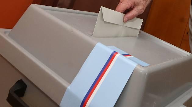 Ilustrační foto. Eurovolby.