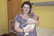 Malvína Janatová je druhým děťátkem manželů Marcely a Libora Janatových.  Narodila se 24. dubna v2:38, vážila 3770 g a měřila 52 cm. Doma vBrzoticích na ni čeká bratříček Kryštof (2).