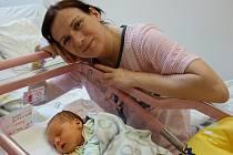 Laura Jandejsková se rodičům Markétě a Pavlovi Jandejskovým narodila 17. května 2019 v 17 hodin a 13 minut, vážila 2940 gramů a měřila 48 centimetrů. Doma vBrzoticích má sestřičky Nikolku (4) a Izabelku (15 měsíců).