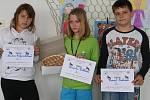 Den s Ajaxem pro 4. a 5.třídy ZŠ Dukelská Benešov.