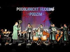 Letošní ročník hudebního festivalu zahájí slavnostní fanfáry v Benešově.