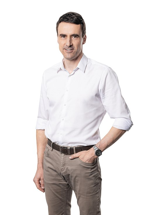 Filip Kořínek (STAN).