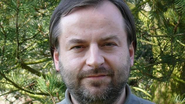 Jan Urban.