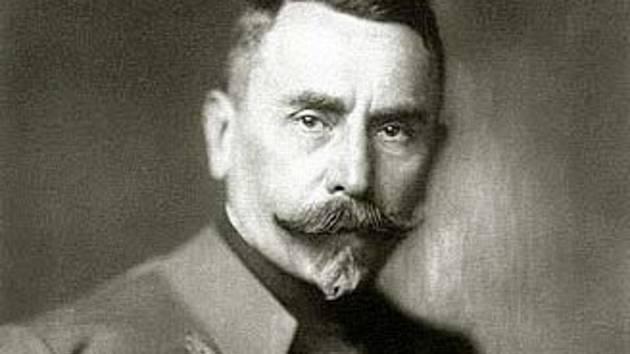 Josef Scheiner, benešovský rodák a starosta České obce sokolské.