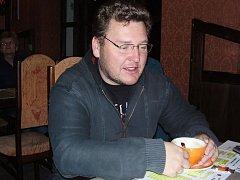 Zdeněk Hašek
