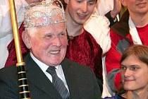 """Držitelem poslední koruny """"krále českých učitelů"""" je Ivan Sedlák"""