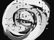 Výstavní program na rok 2018 i doprovodní programy pro letošní rok představila ve čtvrtek Galerie Středočeského kraje v Kutné Hoře – GASK. Na snímku Jolana Havelková, Nemluv na mne tak složitě 2015 až 2017.