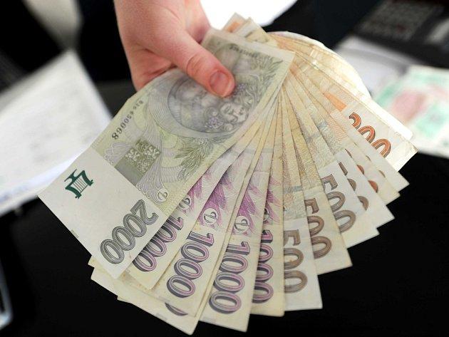Neplatiči dluží Benešovu za nájemné miliony korun.