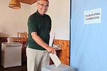 Ke krajským volbám půjdeme znovu v pátek 7. a sobotu 8. října.