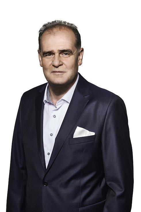 Luděk Štíbr (ODS).