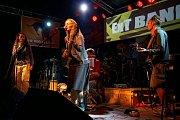 Také kapela Ext Band zahraje na festivalu v Louňovicích pod Blaníkem.