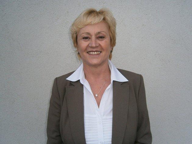 Jaroslava Pospíšilová napsala již šest knih. Z učitelky se stala spisovatelkou.