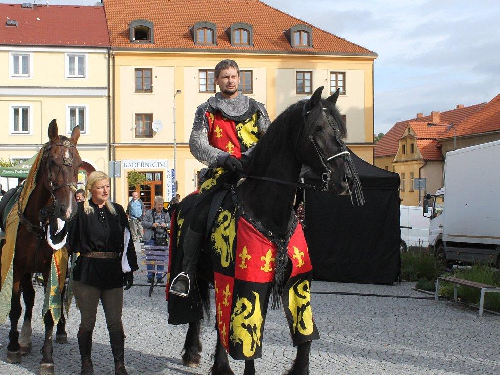 Svatováclavské slavnosti ve Voticích