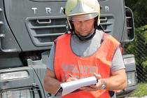 K poruše plynového potrubí došlo v neděli 7. června po tři čtvrtě na jedenáct. V 11.25 mohl být v oblasti opět zapnutý elektrický proud.