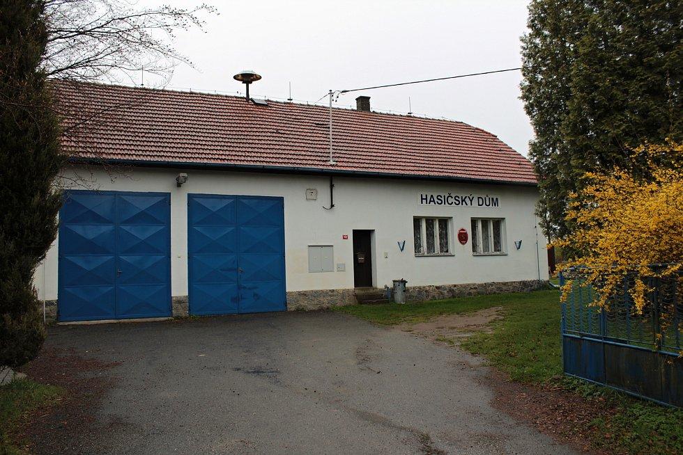 Jednou z obcí, která vsadila na moderní technologie je i Střezimíř.