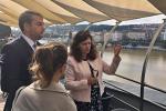 Středočeský kraj podepsal s Kyjevskou oblastí memorandum o spolupráci