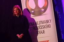 První ročník Ceny hejtmanky Středočeského kraje