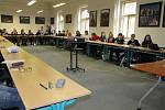 V Posázaví školili učitele, jak pracovat se žáky se speciálními vyučovacími potřebami.