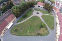 Středočeské muzeum v Roztokách u Prahy se rozroste o novou archeologickou expozici.