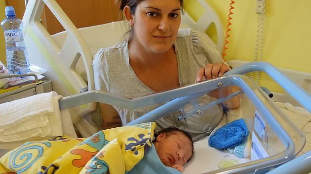 Albert Pocklan se mamince Anně z Jílového u Prahy narodil 28. října 2019 v 11 hodin a 53 minut, vážil 3460 gramů a měřil 51 centimetrů.
