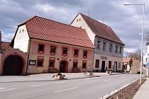 muzeum Štepánovska