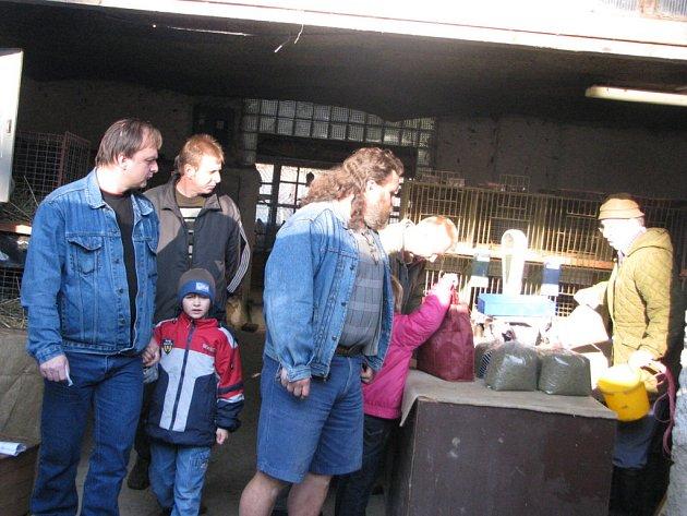 Z Rosova mlýna si návštvěvnící odnesou minimálně víkendový zážitek