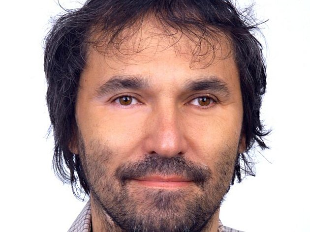 Marek Jantač