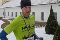 Rudolf Jánošík z Vlašimi.