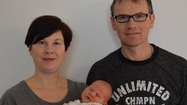 Jakub se narodil manželům Děkanovským ve středu 30. ledna 2019 ve 4.33 hodin. Po porodu vážil 3740 gramů a měřil 52 centimetrů. S rodiči a sestrami Adélkou a Kristýnkou bydlí ve Lhotě Bubeneč.