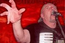 Album Karneval mrtvol vyšlo před třemi roky. Reprofoto obalu alba přináší Deník se souhlasem Jima Čerta