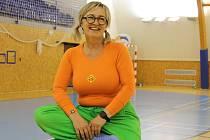 Radka Macháčková