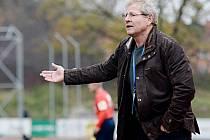 Vastimil Petržela odmítl dvě nabídky z ligy v průběhu sezony, ale odolá v současnosti vábení Liberce?