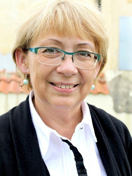 Marie Šímová.