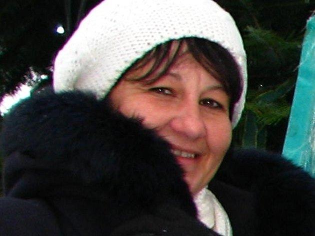 Marta Slezáková