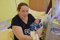 Dominik Ottl se rodičům Anně a Miroslavovi narodil 8. října 2020 v 6.04 hodin v benešovské nemocnici. Vážil 3260 gramů. Doma v Ostrově u Louňovic pod Blaníkem má tříletou sestřičku Anetku.