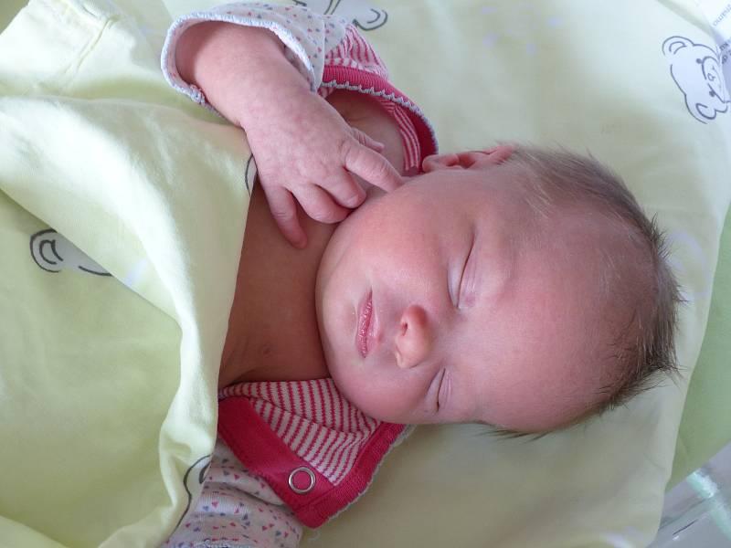 Valerie Brázdová se narodila 16. července 2021 v kolínské porodnici, vážila 2670 g a měřila 47 cm. V Sendražicích bude vyrůstat s maminkou Šárkou a tatínkem Petrem.