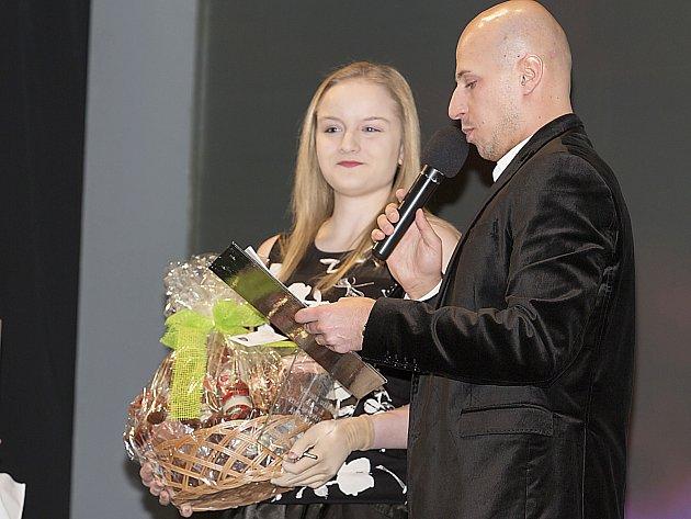 Anna Dědová, sportovní střelkyně z SSK Benešov se se stala podruhé za sebou Nejúspěšnějším sportovcem Benešovska v mládežnické kategorii.