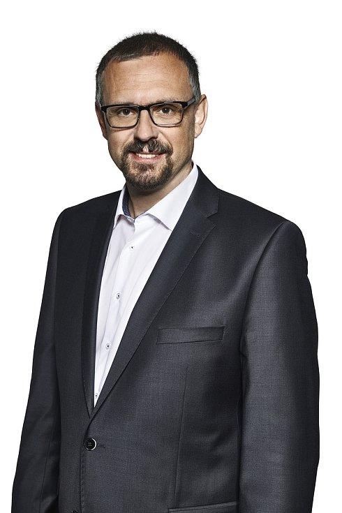 Karel Bendl (ODS).