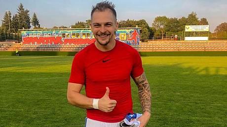 Marek Štork.